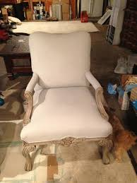cloth chairs furniture. painting fabric with annie sloan chalk paint painted chairspainted furniturechalk cloth chairs furniture l