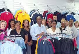 Uniform store makrs anniversary - Coastal Courier