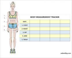 How To Take Body Measurements For Weight Loss Intermittent