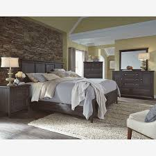 Bernie and Phyls Bedroom Sets Fresh Rivoli Panel Bed Wood Beds ...