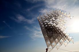 Little Shining Man by Heather and Ivan Morrison - Architectural Review