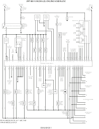 1995 ford f150 wiring diagram floralfrocks 1987 camaro wiring diagram at F150 Wiring Schematic