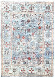new blue ikat rug for oriental blue rug for minimalist living room decor idea 16 blue amazing blue ikat rug