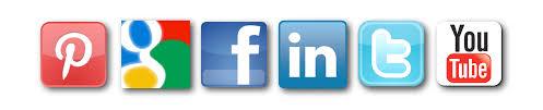Risultati immagini per logo social network