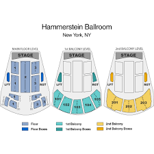 Thom Yorke New York Tickets Thom Yorke Hammerstein