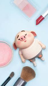 Cute Pig Background Photos