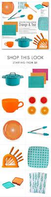 Blue Kitchen Decor Accessories 25 Best Ideas About Teal Kitchen Decor On Pinterest Teal