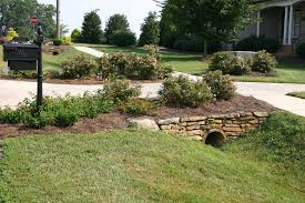 Nice Driveway Entrance Landscaping Ideas Exterior Beautiful Line Driveway  Landscaping Ideas With Paver