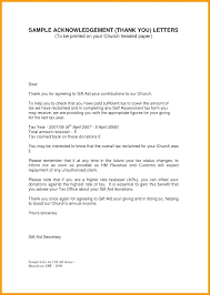 Employee Acknowledgement Form Template Job Training Acknowledgement Letter Statement Of Template
