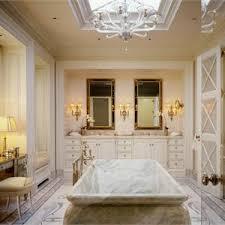 Simple Elegant Traditional Bathrooms In Decor