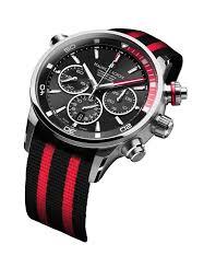 watches men maurice lacroix pontos s automatic watch stainless maurice lacroix pontos s automatic watch stainless steel black red top men watches