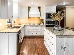 sherwin williams dover white kitchen