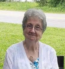 Obituary for Jeanette Johnson   Harris Funeral Home