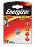 <b>Батарейка ENERGIZER Lithium CR1632</b> blister 1FSB