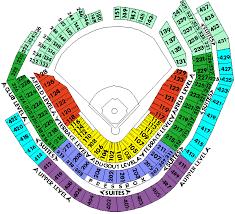 Atlanta Braves Seating Information Turner Field Braves