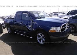 1D7RB1GP5AS141300, Original blue Dodge Ram 1500 at LUBBOCK, TX on ...