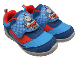 Thomas And Friends Light Up Shoes Boys Thomas And Friends 61462 Toddler Kids Running Shoes