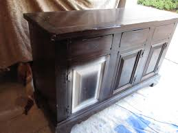 Kitchen Buffet Hutch Furniture Ugly Buffet Hutch To A Kitchen Storage Swan Houston Furniture