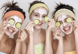 Resultado de imagem para mascaras caseiras