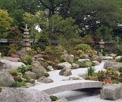 japanese gardens ideas and designs