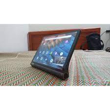 """Máy tính bảng Lenovo Yoga Smart Tab 10"""" 2019, Tặng Cường lực, Loa JBLx2 by  Dolby Atmos, Full 4G+Wifi chính hãng 4,650,000đ"""