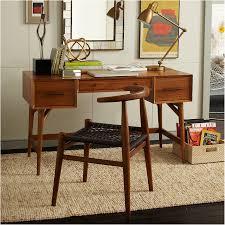 west elm office desk. Mid Century Office Desk On A Budget Also Comfortable Creative West Elm Mini W