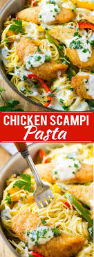 en scampi recipe easy en pasta olive garden copycat creamy en pasta