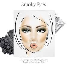 achieving a smoked out eyeshadow look is easier than you think
