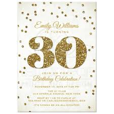 30th Birthday Invitations Templates Free Printable Birthday
