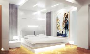 apartment master bedroom. modern apartment master bedroom by kasrawy p
