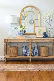 Sofa Table Decorations Best 20 World Market Table Ideas On Pinterest Cheap Console