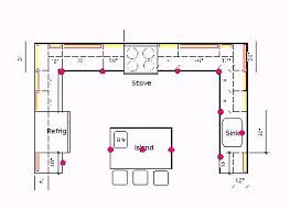 under cabinet lighting placement. How To: High Hat Lighting Recessed In A Kitchen Under Cabinet Placement