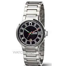 "men s moschino lets watch watch mw0060 watch shop comâ""¢ mens moschino lets watch watch mw0060"