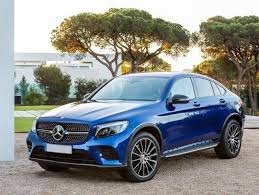 Agile and sleek, the glc coupe puts the stance in substance. Mercedes Benz Glc Coupe Mercedes Benz Of Smithtown