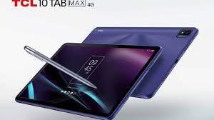 TCL 10 TABMAX' ve 'TCL 10 TABMID' Tablet Modelleri Görücüye Çıkarıldı!