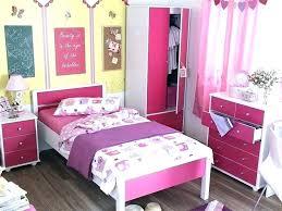 hot pink bedroom furniture. Pink Furniture Bedroom Secret Set 5 Piece Girls Hot T