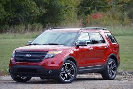 2013 Ford Explorer Sport - Autoblog