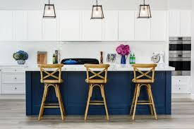 transitional kitchen by rycon building group