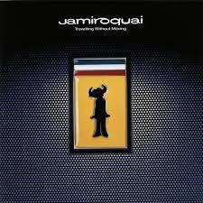 <b>Jamiroquai</b> - <b>Travelling</b> Without Moving (1996, CD) | Discogs