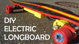 how to build an electric longboard via mattcarl adafruit industries makers ers artists designers and engineers