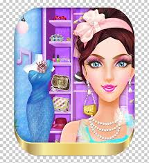 fashion design png clipart android barbie beauty parlour doll free png
