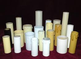 candle s candle sleeves candle covers king s chandelier services
