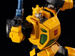 Bumblebee's extreme popularity over the years has given toy designers ample opportunity to constantly tweak the character from a humble volkswagen beetle to the supercharged chevrolet camaro in. Transformers Furai 04 Bumblebee Model Kit