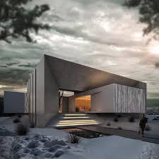 architectural drawings of modern houses. Architecture \u2022 Design Tech On Instagram: \u201cWinter Is Coming✏️Villa M1 By Ras Dream Houses 📍Aalborg, #Denmark ____ Info: * Designer: @rasdreamhouses Architectural Drawings Of Modern