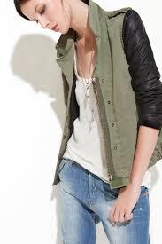 jacket leather blouse zara miltary jakcet army green jacket military style olive green greenteanosugar zara jacket wheretoget
