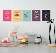 motivational typography life quotes a4 vintage retro art prints poster hippie wall pictures canvas painting no framed home decor in painting calligraphy  on wall decor prints posters with motivational typography life quotes a4 vintage retro art prints