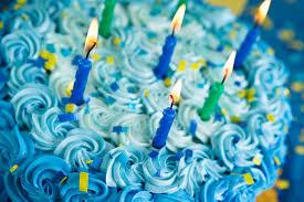 por birthday party themes for boys
