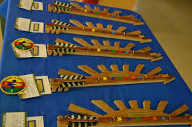 New Arrow Of Light Ceremony Blue And Gold Celebration Its A Party And A Ceremony All