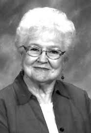 Obituary for Polly A. Ferguson | Lewis and Glenn Funeral Home and Fairview  Cemetery