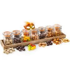 purim mini mason mix collection gift